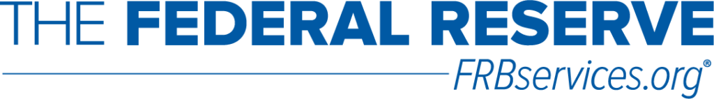 The Federal Reserve Logo
