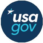 Logo USA Gov