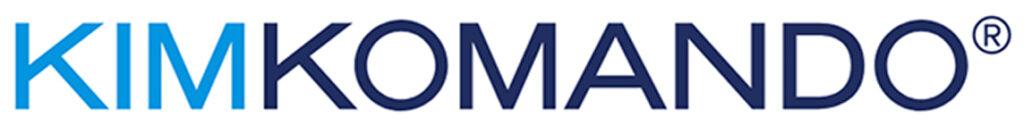 Kimkomando Logo